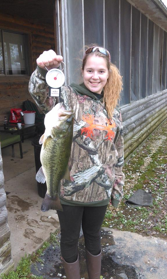 Crappie fishing report reelfoot lake for Reelfoot lake fishing report